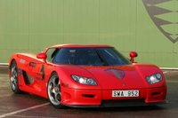 Picture of 2007 Koenigsegg CCR, exterior, gallery_worthy