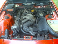Picture of 1986 Porsche 924, engine, gallery_worthy