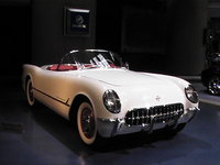 Picture of 1953 Chevrolet Corvette, exterior, gallery_worthy