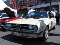 1980 Alfa Romeo Alfasud Overview