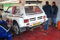 1984 Rover Metro Overview