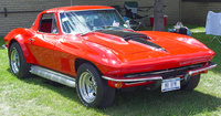 Picture of 1967 Chevrolet Corvette, exterior