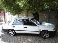 Picture of 1995 Nissan Sentra GXE