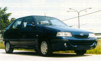 2002 Zastava Florida Overview