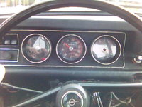 Picture of 1968 Opel Kadett, interior
