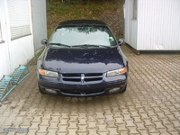 1997 Dodge Stratus 4 Dr STD Sedan picture, exterior