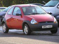 Picture of 2002 Ford Ka, exterior, gallery_worthy