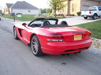 Picture of 2005 Dodge Viper 2 Dr SRT-10 Convertible, exterior