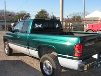 Picture of 1999 Dodge Ram Pickup 1500 2 Dr Laramie SLT 4WD Extended Cab SB, exterior