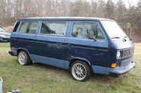 Volkswagen Vanagon Questions Mpg For A 1991volkswagen Vanagon