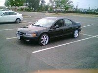 Picture of 1995 Dodge Stratus 4 Dr ES Sedan, exterior