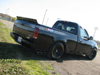 Picture of 1998 Ford F-150 XLT SB, exterior