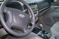 Picture of 2007 Hyundai Santa Fe GLS
