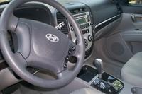 Picture of 2007 Hyundai Santa Fe GLS