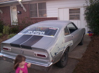 1977 Ford Maverick picture