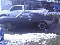 Picture of 1971 AMC Javelin