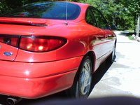 Picture of 2000 Ford Escort ZX2, gallery_worthy