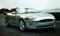 Picture of 2008 Jaguar XK-Series Convertible, exterior