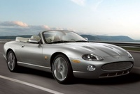 2006 Jaguar XK-Series, 2008 Jaguar XK-Series Convertible picture, exterior