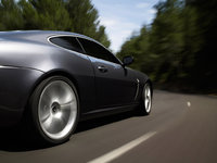 Picture of 2008 Jaguar XK-Series Convertible, exterior, gallery_worthy