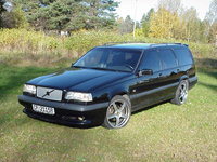 Picture of 1996 Volvo 850 Turbo Wagon, gallery_worthy