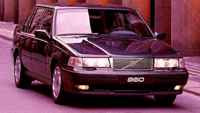Picture of 1997 Volvo S90, gallery_worthy