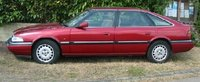 Picture of 1992 Rover 800, exterior, gallery_worthy