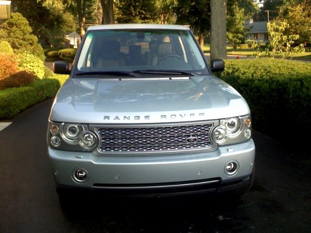2008 land rover range rover overview cargurus rh cargurus com 2008 Range Rover Supercharged Interior 2008 Range Rover Supercharged 22 Wheels