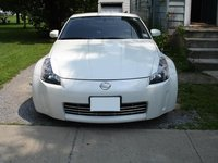 Picture of 2003 Nissan 350Z Track, exterior