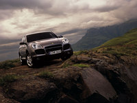 Picture of 2006 Porsche Cayenne Turbo S, exterior, gallery_worthy