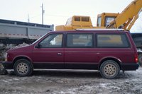 Picture of 1990 Dodge Grand Caravan 3 Dr LE Passenger Van Extended, exterior, gallery_worthy