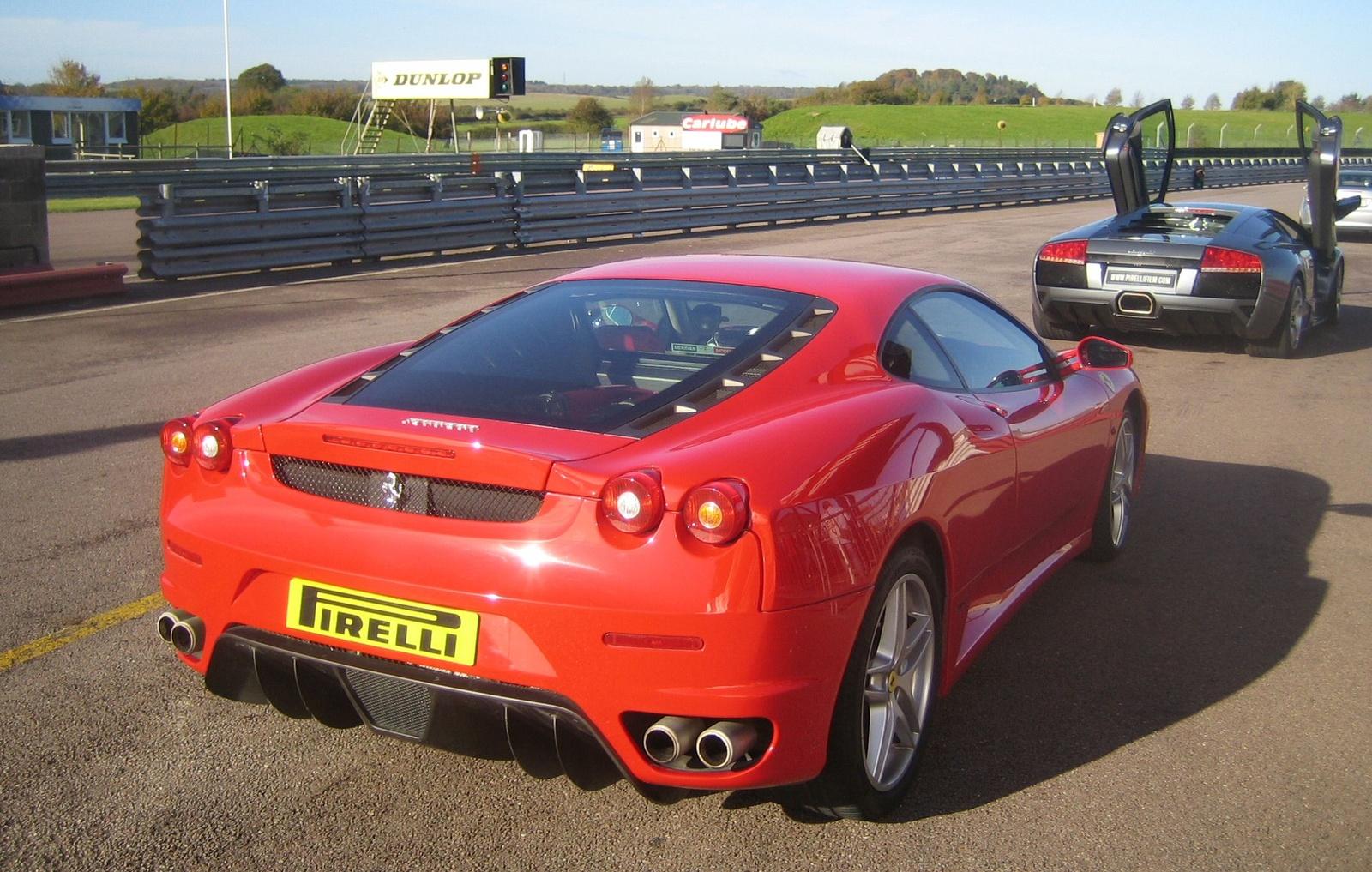 2006 Ferrari F430 Pictures Cargurus