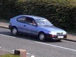 1997 Toyota Corolla