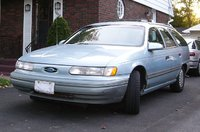 Picture of 1993 Ford Taurus, exterior, gallery_worthy