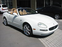Picture of 2004 Maserati Spyder 2 Dr GT Convertible, exterior, gallery_worthy