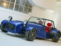 2006 Caterham Seven Picture Gallery