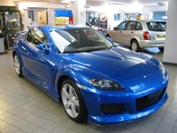 Picture of 2005 Mazda RX-8, exterior