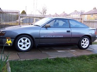 1989 Toyota Celica All-Trac liftback picture, exterior