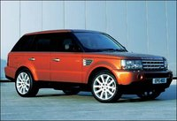 Picture of 2006 Land Rover Range Rover Sport Supercharged, exterior, gallery_worthy