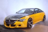 Picture of 2008 BMW M6, exterior, gallery_worthy