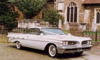 Picture of 1959 Pontiac Bonneville, exterior, gallery_worthy