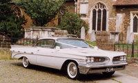 Picture of 1959 Pontiac Bonneville, exterior