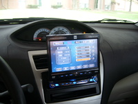 Picture of 2007 Toyota Yaris Base, interior