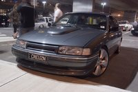 Picture of 1990 Holden Commodore, exterior