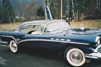 Picture of 1957 Buick Century, exterior