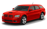 Picture of 2008 Dodge Magnum, exterior, gallery_worthy
