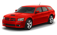 2008 Dodge Magnum Overview