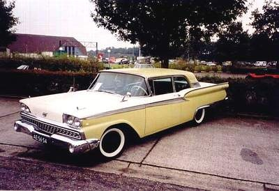 Picture of 1959 Ford Galaxie