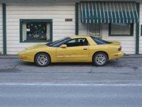 Picture of 1994 Pontiac Firebird Base, exterior