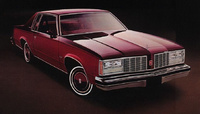 1979 Oldsmobile Eighty-Eight Overview